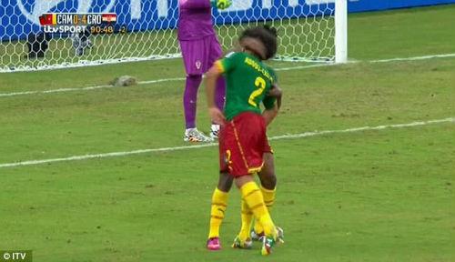 Sôi động World Cup 19/6: Mourinho ca ngợi Hà Lan, Chile - 1