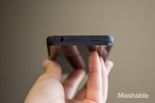 Trên tay smartphone 5 camera của Amazon - 5