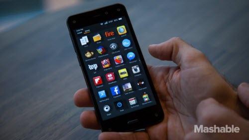 Trên tay smartphone 5 camera của Amazon - 12