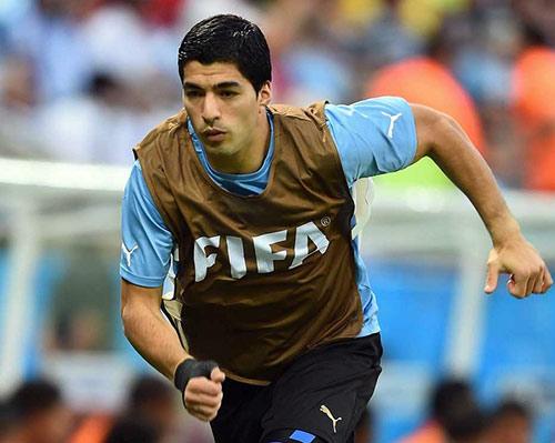 Anh – Uruguay: 3 điểm hay theo chân TBN? - 1