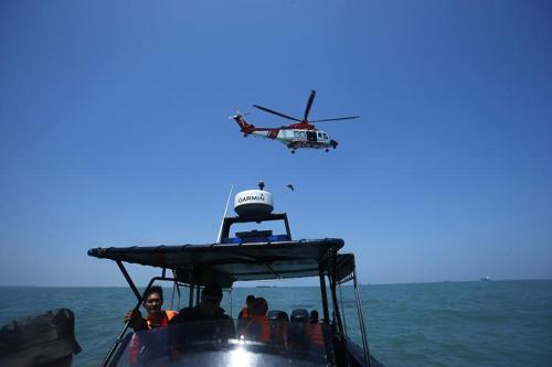 Malaysia: Liên tiếp đắm tàu, 35 người mất tích - 2