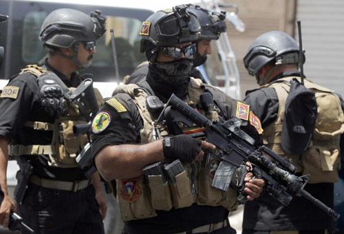 Obama có thể không kích Iraq mà không qua Quốc hội - 2