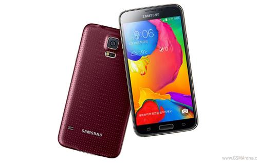 Galaxy S5 LTE-A có giá 19,5 triệu đồng tại Hàn Quốc - 1