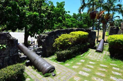 Tham quan pháo đài lâu đời nhất Philippines - 5