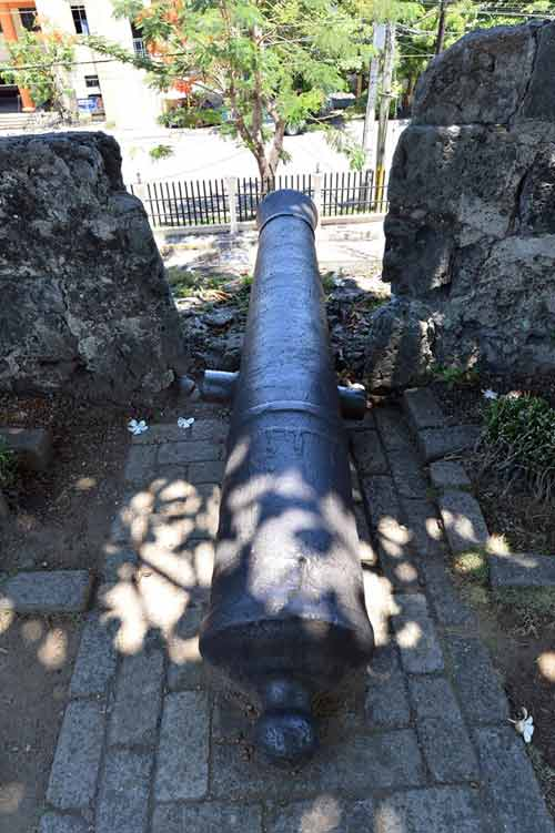 Tham quan pháo đài lâu đời nhất Philippines - 6