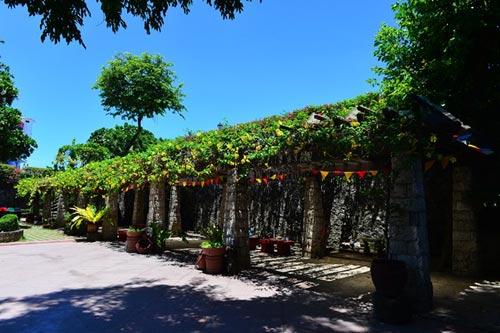Tham quan pháo đài lâu đời nhất Philippines - 9