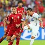 Bóng đá - TRỰC TIẾP TBN – Chile: Thất bại tủi hổ (KT)