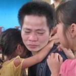 An ninh Xã hội - Nước mắt tại phiên tòa xử người cha đánh chết con nhỏ