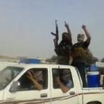 Tin tức trong ngày - Iraq chính thức đề nghị Mỹ không kích phiến quân