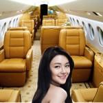 Phim - 5 mỹ nhân Hoa có cuộc sống vương giả bên đại gia