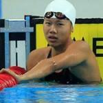 Thể thao - Giải bơi ĐNÁ 2014: Ánh Viên hơn người về nhì đến 9 giây