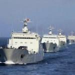Tin tức trong ngày - Philippines tố 12 tàu Trung Quốc xâm phạm lãnh hải