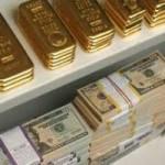 Tài chính - Bất động sản - Giá vàng, giá USD đồng loạt tăng mạnh