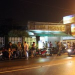 An ninh Xã hội - Táo tợn mang súng đi cướp tiệm vàng