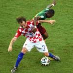 """Bóng đá - Góc 3D: Sư tử Cameroon """"tan xác"""" trước họng pháo Croatia"""