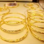 Tài chính - Bất động sản - Tồn kho cả triệu món vàng trang sức