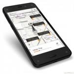Thời trang Hi-tech - Amazon tung điện thoại Fire Phone dùng 5 camera