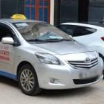 An ninh Xã hội - Thiếu nữ 17 tuổi đập đầu tài xế, cướp taxi trong đêm