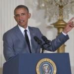 Tin tức trong ngày - Obama có thể không kích Iraq mà không qua Quốc hội