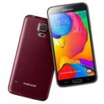 Thời trang Hi-tech - Galaxy S5 LTE-A có giá 19,5 triệu đồng tại Hàn Quốc