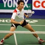 Thể thao - Tiến Minh bị ''văng'' khỏi top 10 thế giới