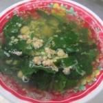 Ẩm thực - Canh rau ngót ngọt ngào vị quê hương