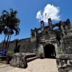 Du lịch - Tham quan pháo đài lâu đời nhất Philippines