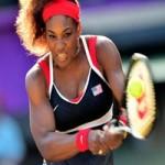 Thể thao - Wimbledon 2014: Serena hướng tới danh hiệu thứ 6
