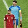 Cầu thủ TBN bào chữa, Casillas tính từ giã ĐTQG