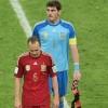 Tây Ban Nha và vết xe đổ ám ảnh những nhà vô địch