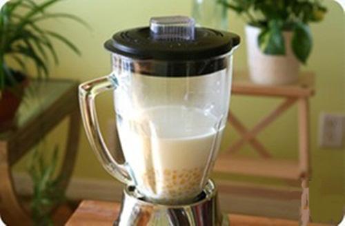 Cách làm sữa ngô ngon mê li - 4