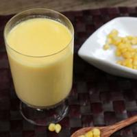 Cách làm sữa ngô ngon mê li
