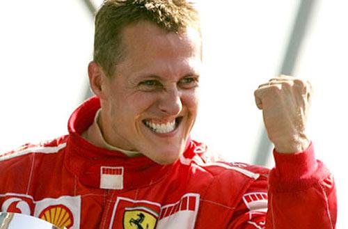Schumacher đối mặt nguy cơ mới sau khi tỉnh cơn mê - 1