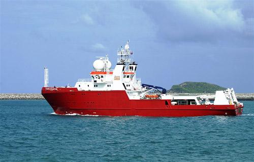 Báo Úc: Đã xác định vị trí khả quan nhất tìm MH370 - 1