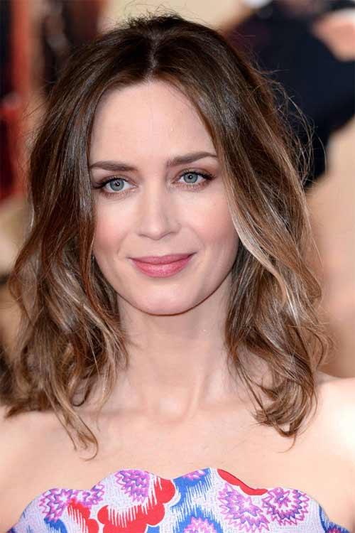 """10 mỹ nhân trẻ đẹp hơn với tóc """"sáng - tối"""" - 3"""