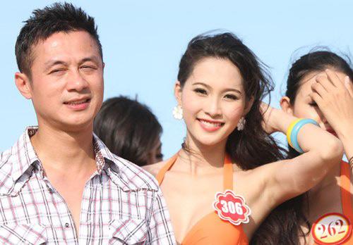 """5 nam MC """"giàu có"""" của làng giải trí Việt - 4"""