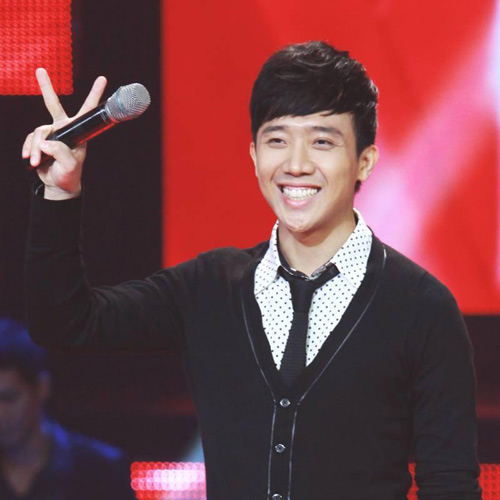"""5 nam MC """"giàu có"""" của làng giải trí Việt - 1"""
