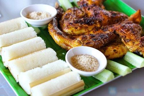 Những món đặc sản ngon khó cưỡng của Đắk Lắk - 2