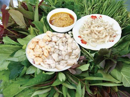 Những món đặc sản ngon khó cưỡng của Đắk Lắk - 3