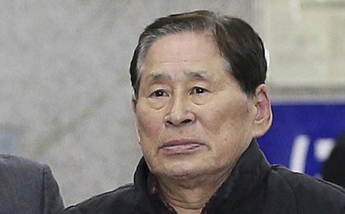 Phà Sewol: Duy nhất 1 thủy thủ nhận tội trước tòa - 2