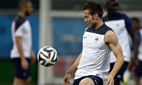 Thụy Sỹ - Pháp: Tiếp đi, Benzema! - 1