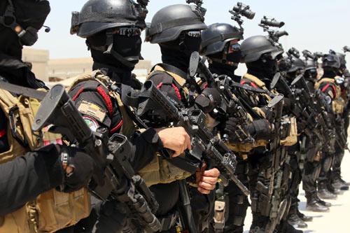 """Chính sách """"sống chết mặc bay"""" của Obama với Iraq - 3"""