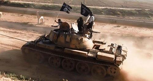 """Chính sách """"sống chết mặc bay"""" của Obama với Iraq - 4"""