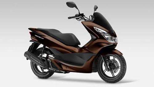Honda PCX150 2015 sắp ra mắt, giá cao - 1