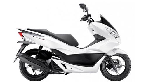 Honda PCX150 2015 sắp ra mắt, giá cao - 2