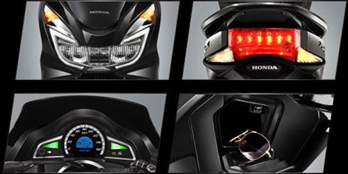 Honda PCX150 2015 sắp ra mắt, giá cao - 3