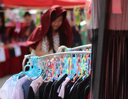 Muôn mặt chợ phiên Việt - 7