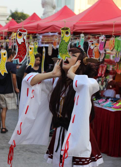 Muôn mặt chợ phiên Việt - 2