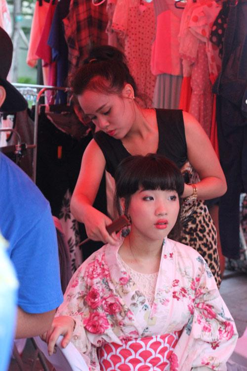 Muôn mặt chợ phiên Việt - 4
