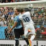 Bóng đá - Vận may ngoảnh mặt với Rooney